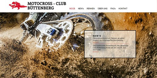 motocross_Büttenberg_webdesign by googplace