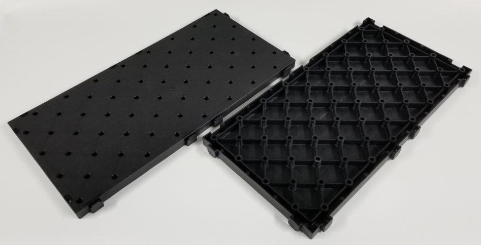 Grundplatten-Set