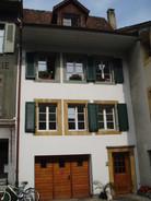 Fassaden Sanierung