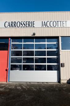 Jaccottet SA, 1052 Le Mont-sur-Lausanne