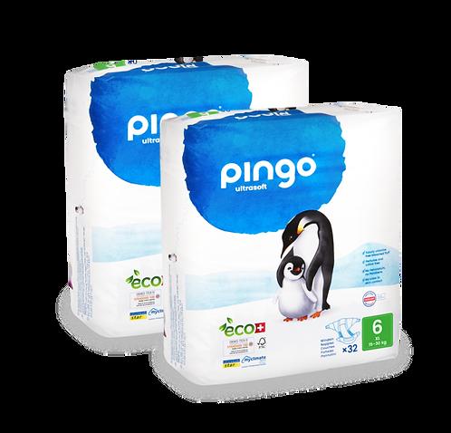 Nr. 6 Pingo XL (Preis für zwei Beutel)