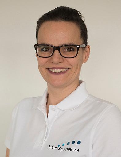 Dr. med. Maria Anna Zurbrügg