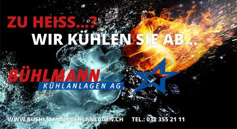 bühlmann kühlanlagen werbebanner