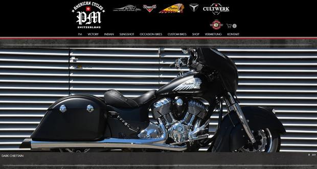 webseite_mit_online_shop_für_pm_american_cycles
