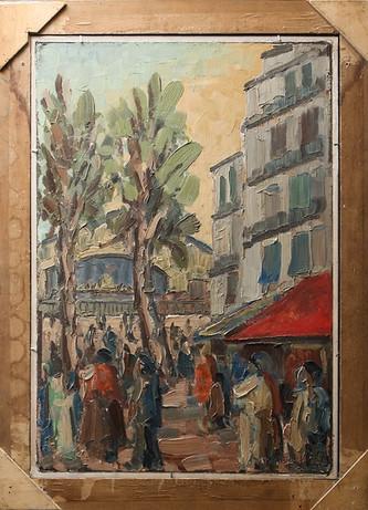 129b (Rückseite von Bild Nr. 129)