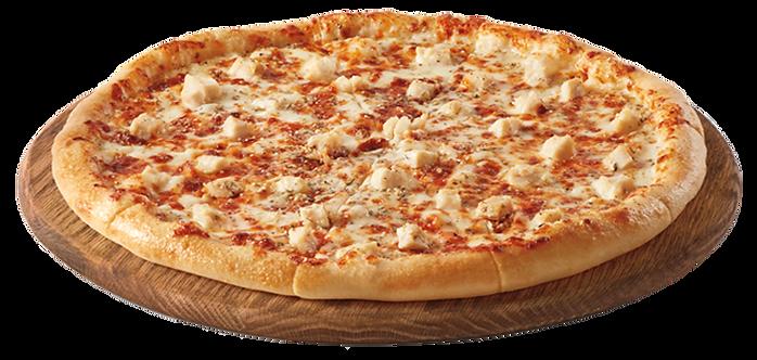 Poulet Pizza
