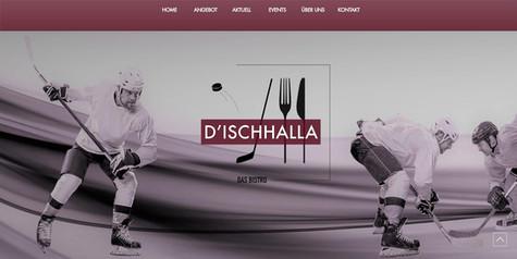 ischhalla restaurant