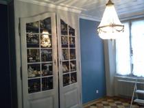 Zimmer Sanierung