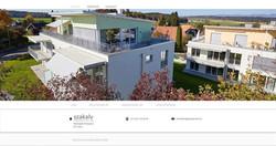 immobilien projektseite