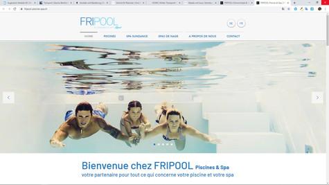 webdesign a duedingen pour fripool