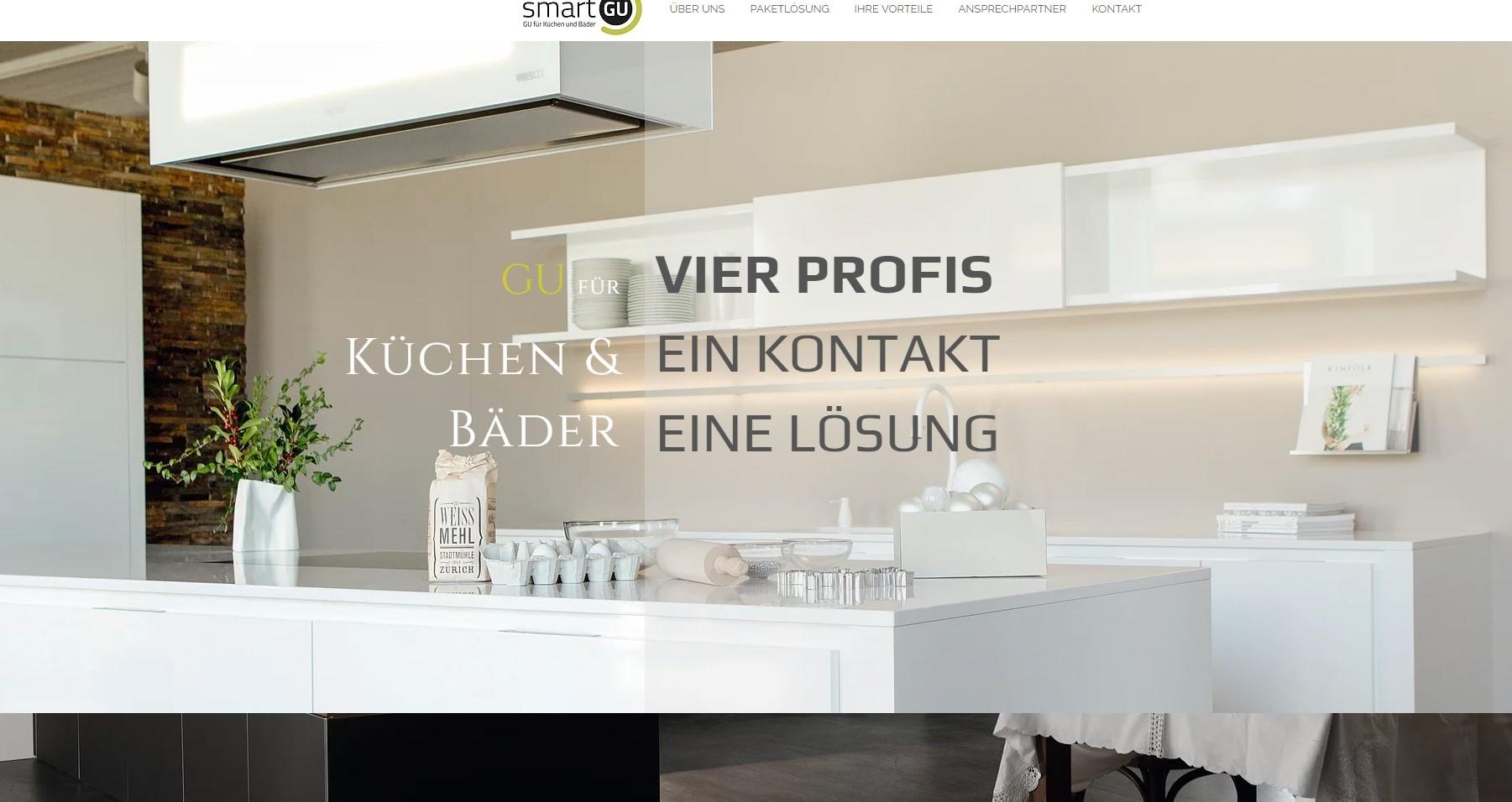 smartgu webseite