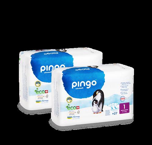 Nr.1 Pingo New Born (Preis für zwei Beutel)