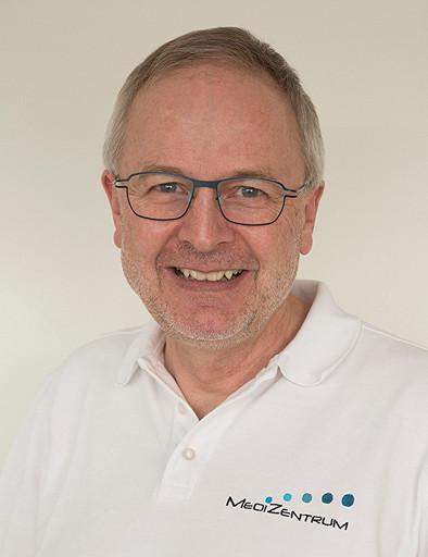 Dr. med. Yves Pfister