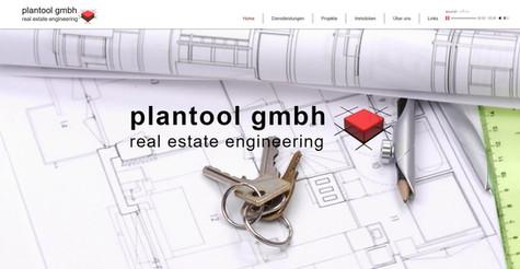 homepage plantool