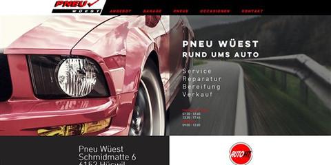 homepage_pneu_wüest_webseite
