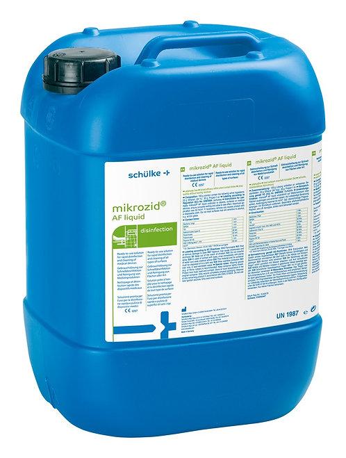 MIKROZID AF Liquid 5L Kanister
