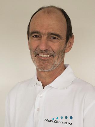 Dr. med. Hans Triaca