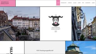 webdesign fuer kesslergass gesellschaft