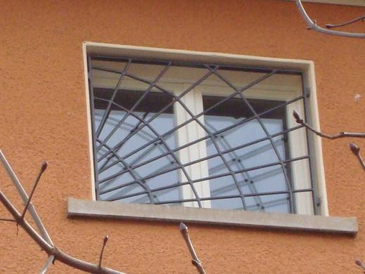 Gitter für Fenster