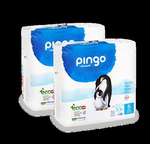 Nr. 5 Pingo Junior (Preis für zwei Beutel)