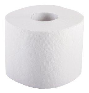 Toilettenpapier: cosa Line 3-lagig (hochweiss)