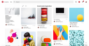 Pinterest Boards For Color Inspiration