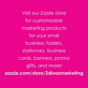 2 Divas Zazzle Store