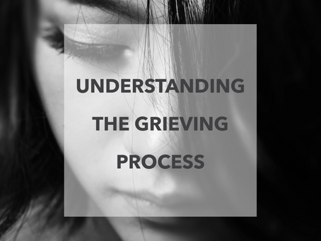 Understanding the Grieving Process