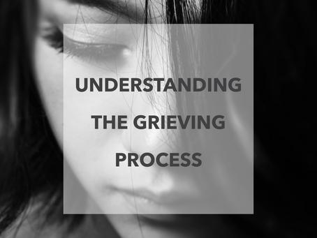 Understanding the Grieving Process