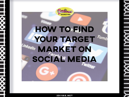 How to Find Your Target Market on Social Media