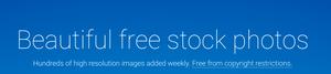 Stocksnap free stock photos
