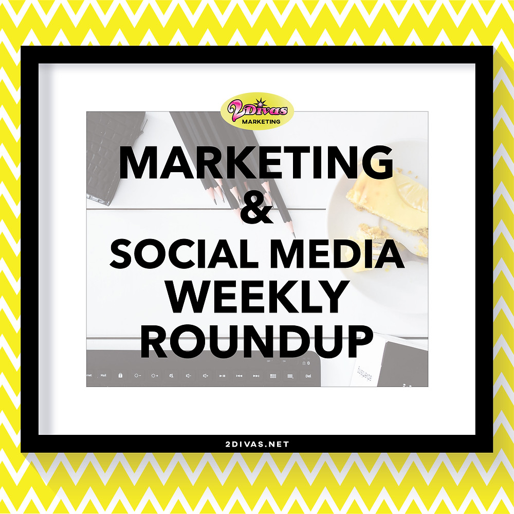 Marketing & Social Media Tips