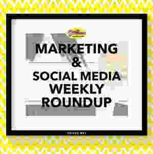 Marketing & Social Media Tips