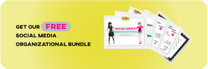 Free Social Media Organizational Bundle
