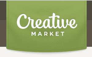 Creative Market Free Fons Templates and Graphics