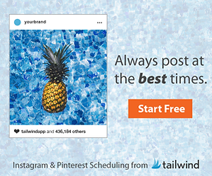 Social Media Scheduler Tailwind