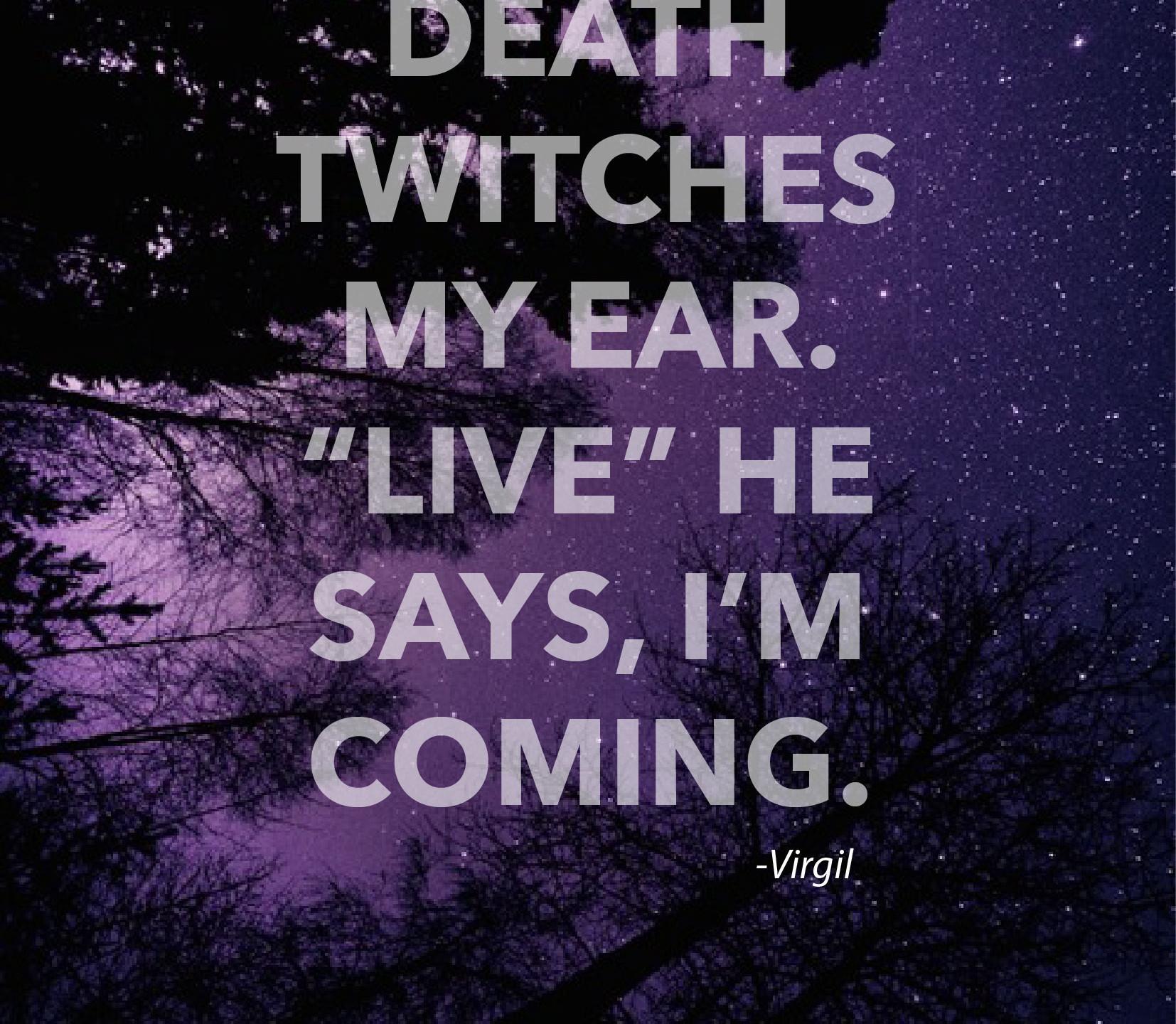 Death-twitches-myowneulogy