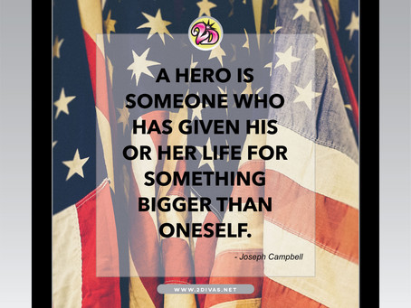 Quote Of The Day - Memorial Day