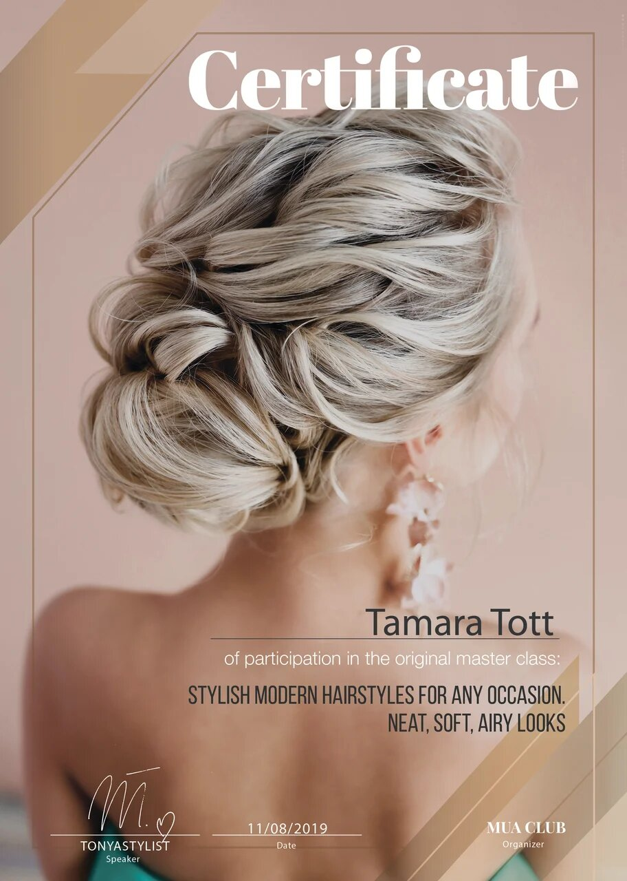 PROFESSIONAL BRIDAL HAIRSTYLIST LONDON