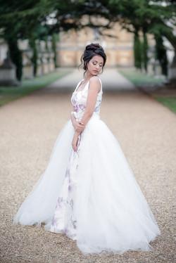 BRIDAL HAIRSTYLIST LONDON
