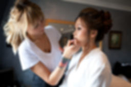 PROFESSIONAL MAKEUP ARTIT AND HAIR STYLIST FOR WEDDINGS