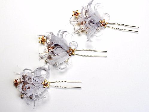 ADALYNN Bridal Hair Accessory
