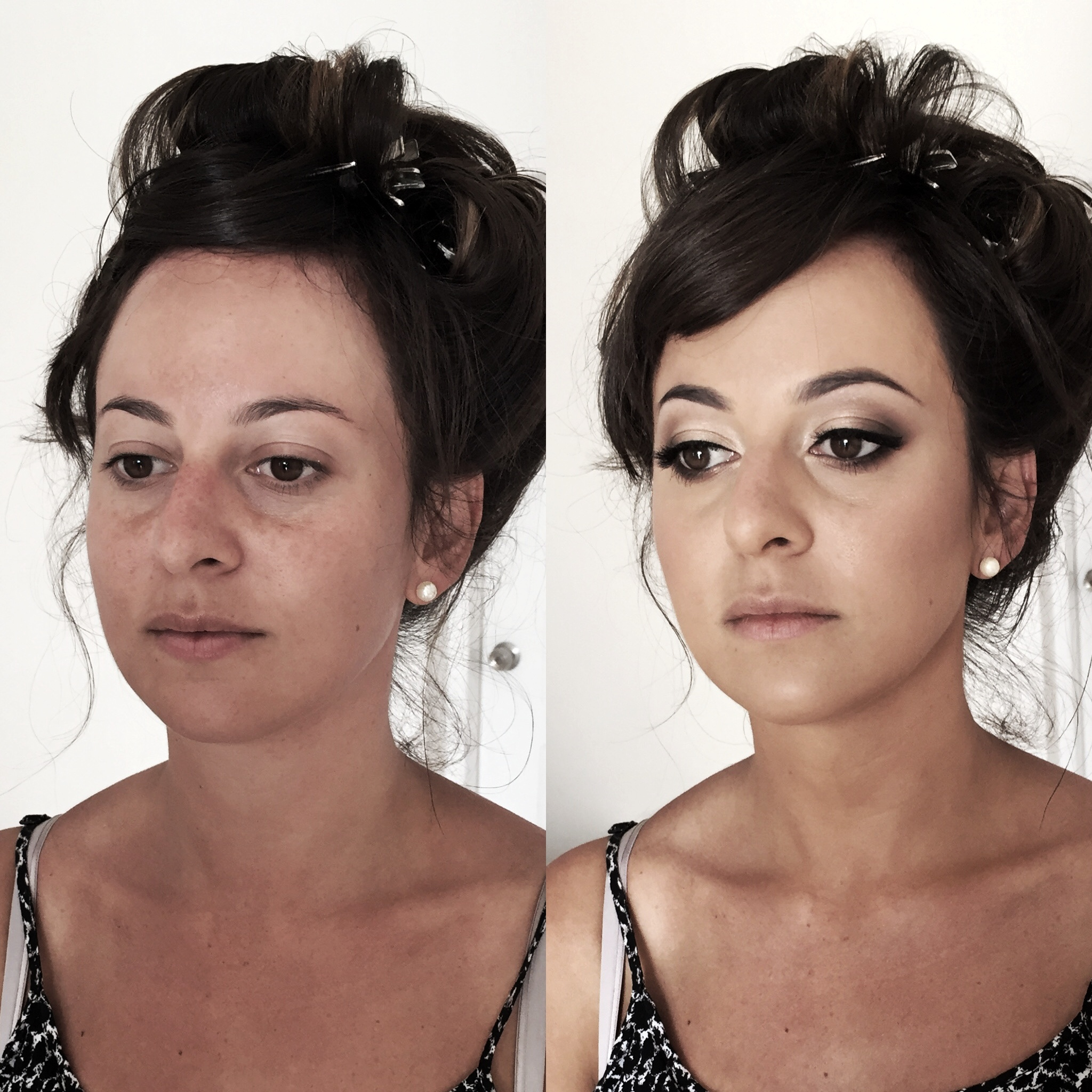 PROFESSIONAL BRIDAL MAKEUP ARTIST