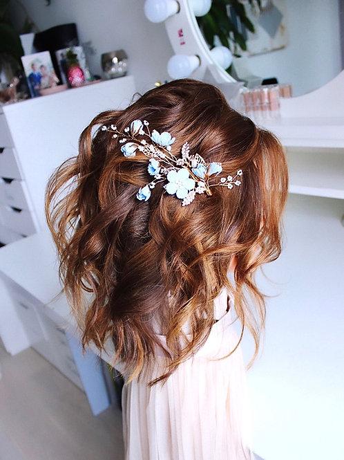 AURA BRIDAL HAIR COMB