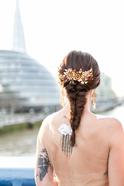 BRIDAL MAKEUP ARTIST IN LONDON AND S
