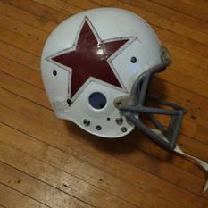 Buck helmet