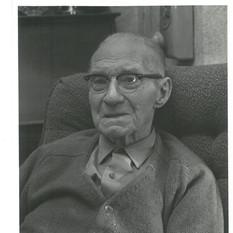 Olson, William Otto