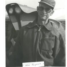 Nygaard, Allan