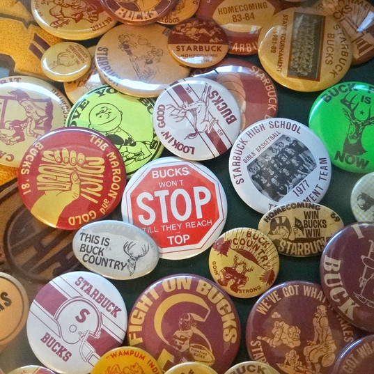 School button collection