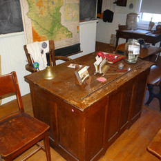 Teacher's Desk